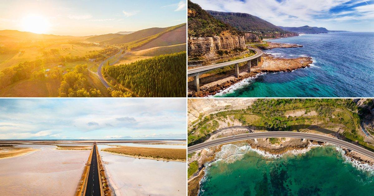 6 best road trips to take in Australia