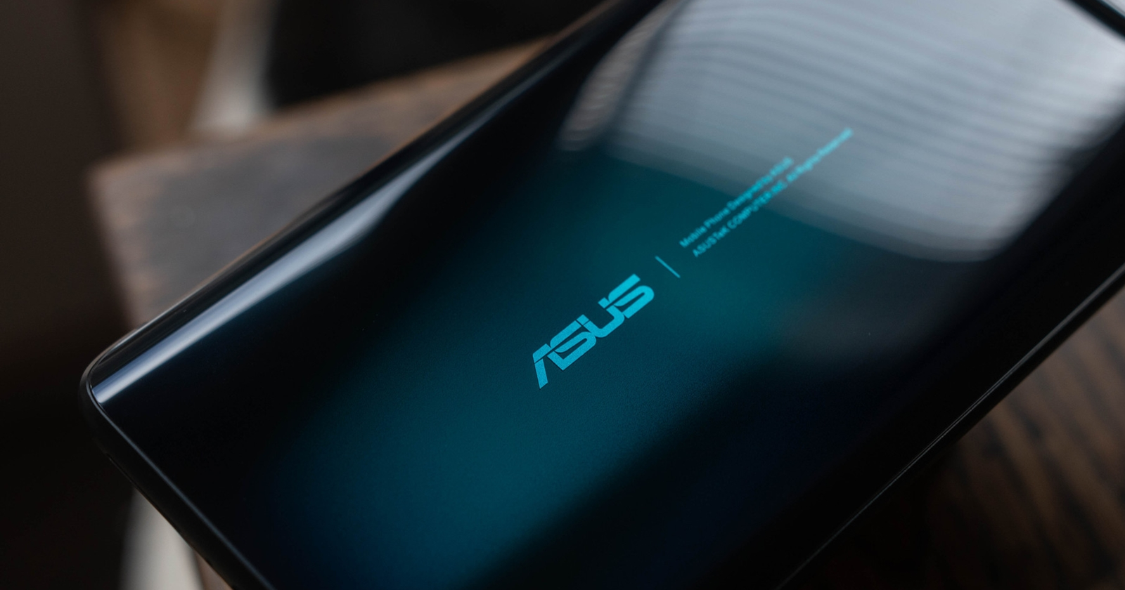 ASUS Zenfone 8/8 Mini shows in detailed renders before launch;  Specifications have also been confirmed