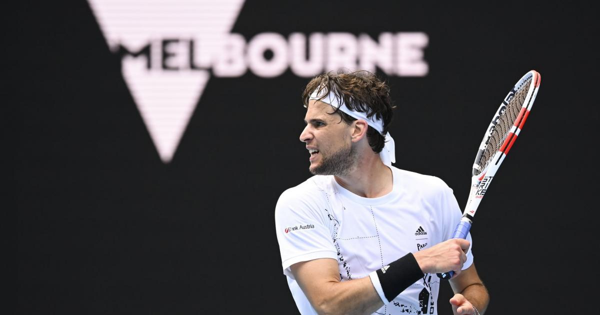 Australian Open in Doha?  Tournament head gives rejection plans