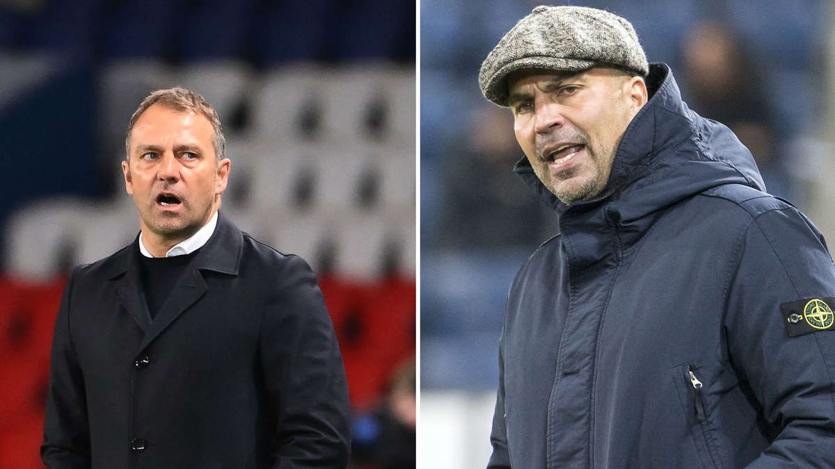 "Bayern Munich: Marcus Babel calculates brutally with Hansi Flick – ""Quirlet Kaki"""