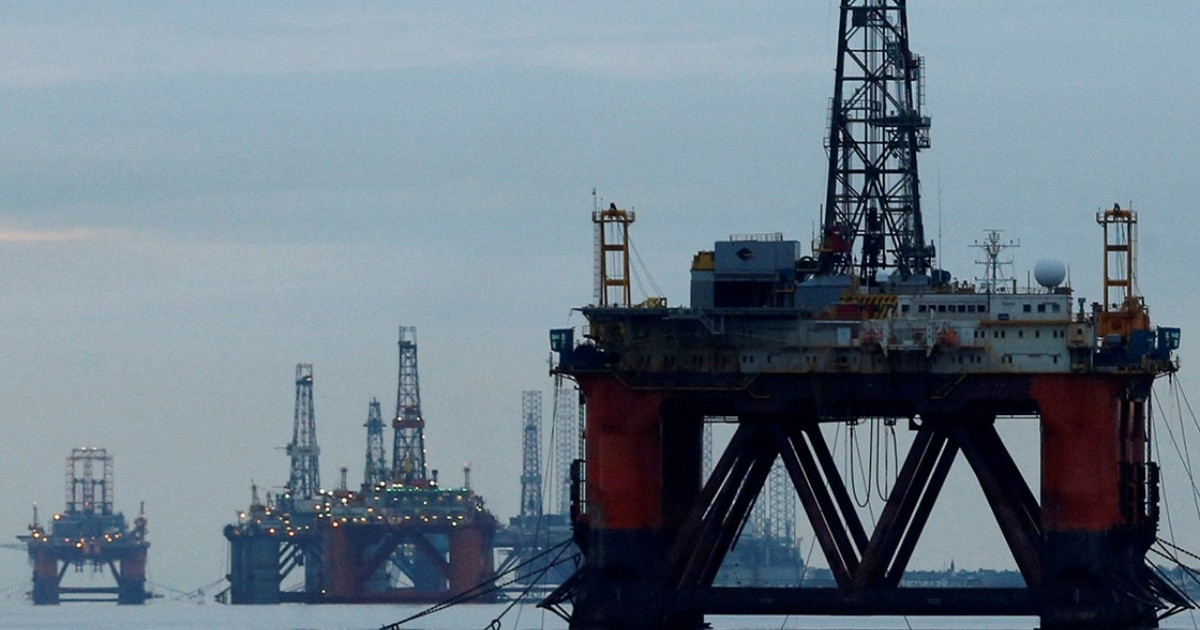 Brent crude exceeds $ 70 due to reopening in the US and Europe
