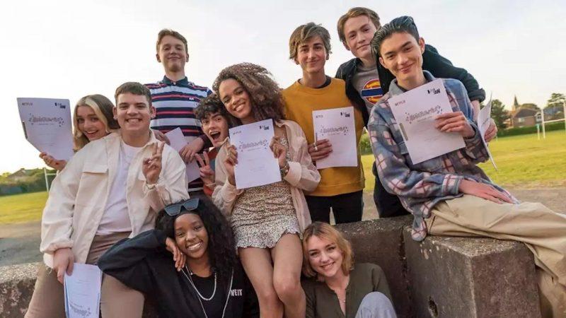 Heartstopper: Il cast del nuovo teen drama LGBTQ di Netflix