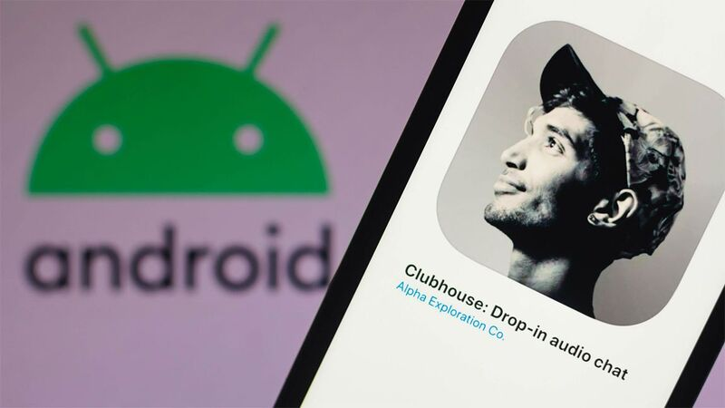 Clubhouse is now available on Android