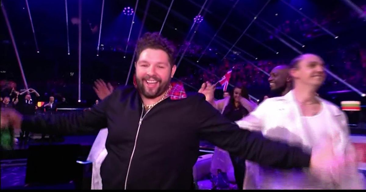Eurovision fans say Netflix foreshadows the fate of the UK in its 2021 competition