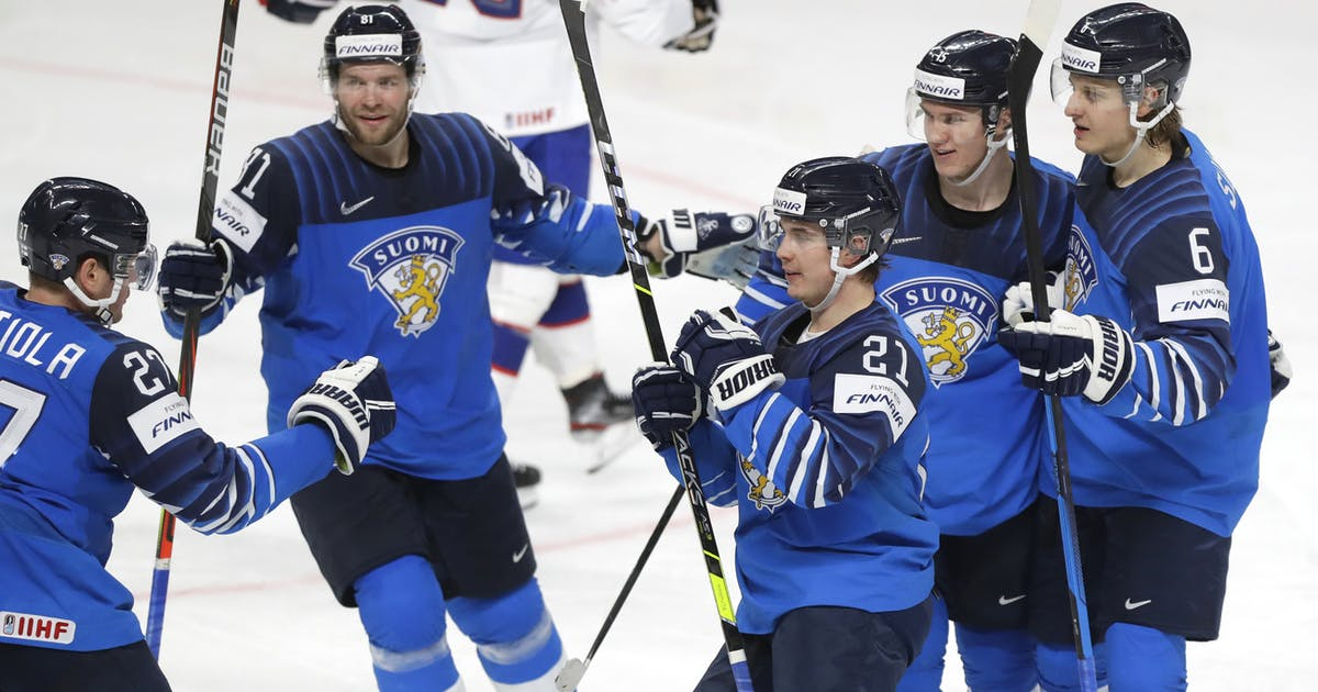 Finland defeats Norway – second victory for Denmark