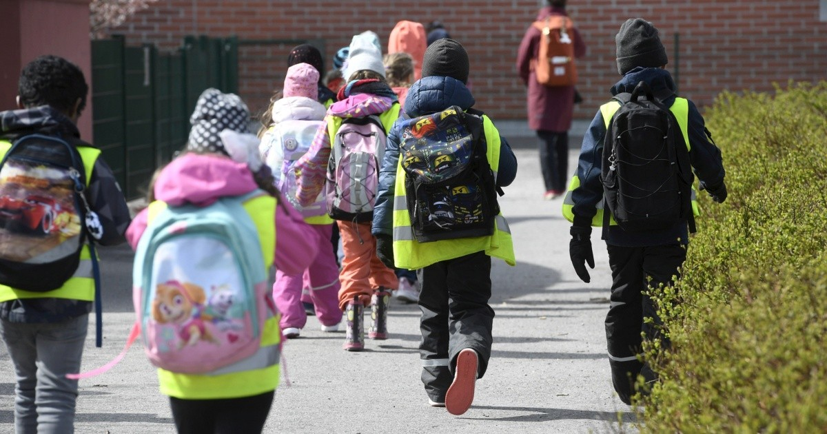 Finland is reopening its schools but fears a second wave of the epidemic