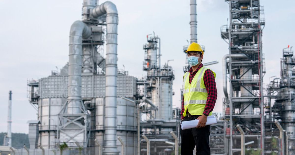 Five refineries go on sale in two years in the US – El Financiero