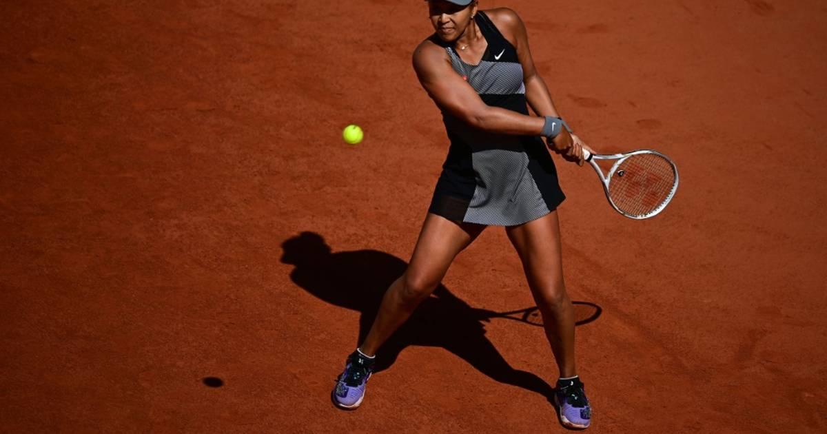 French Open press boycott: Naomi Osaka faces disqualification