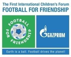 Football for friendship