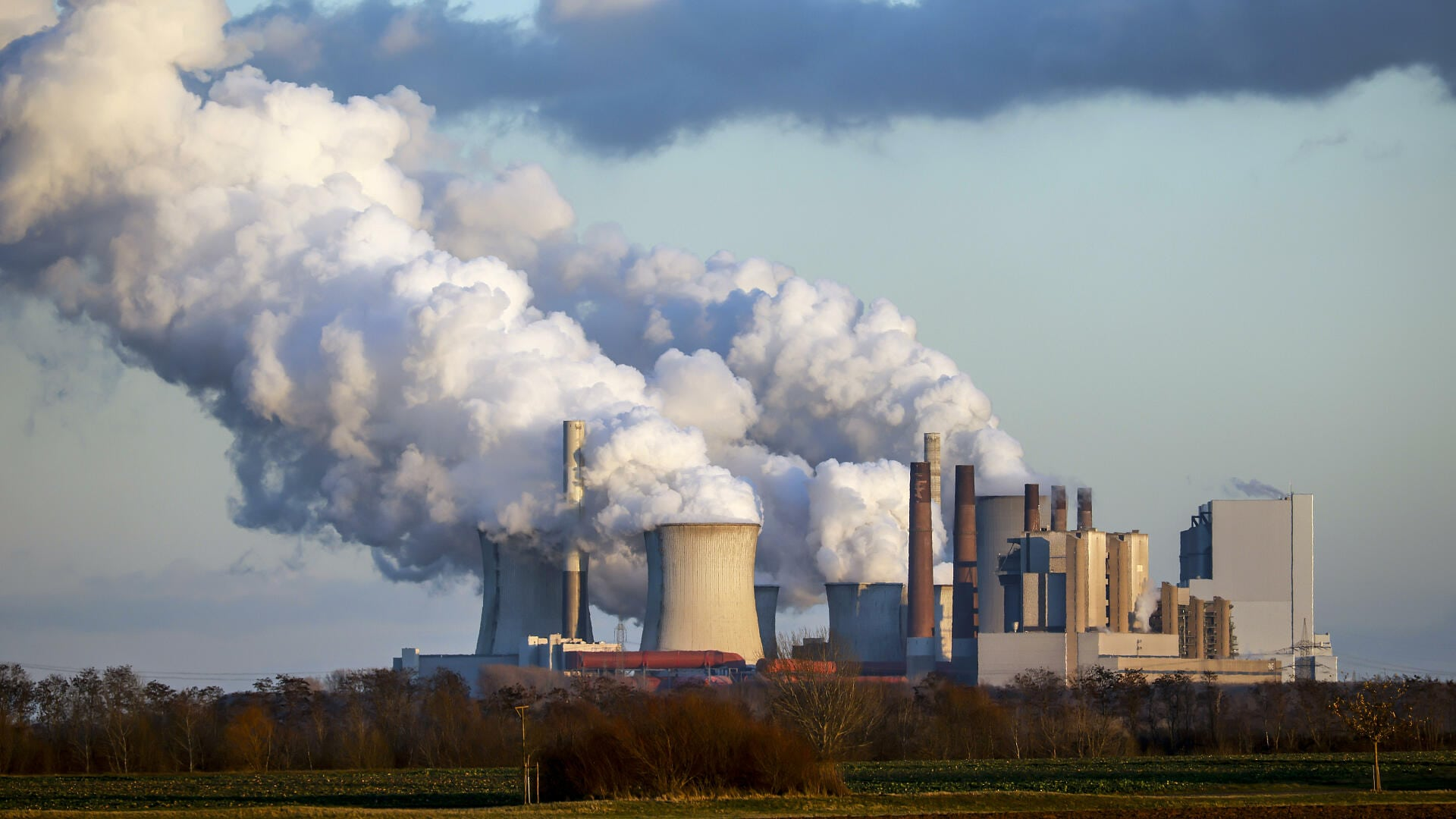 Global warming: The world is heading towards 2.4 degrees