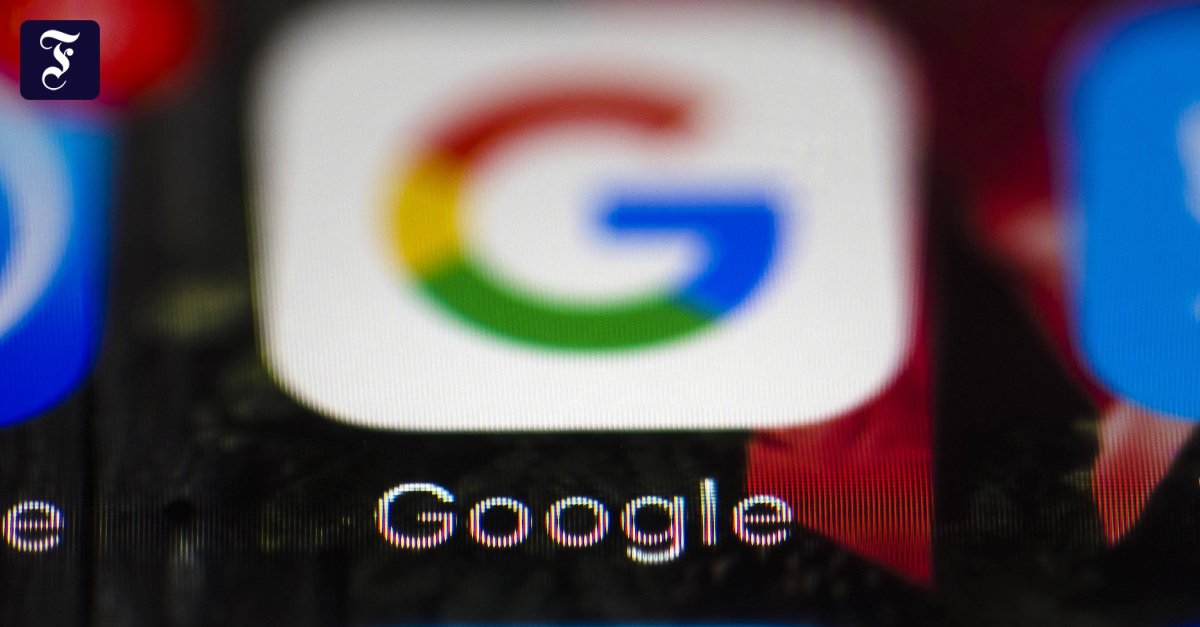 Google has been convicted of collecting location data in Australia