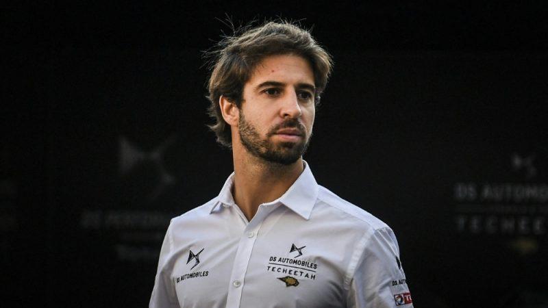 Gunther is fifth in Monaco
