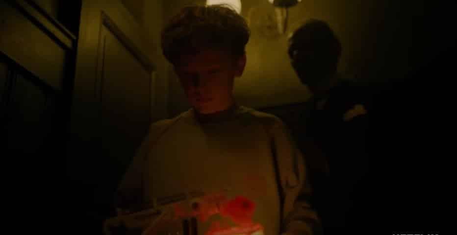 Haunted - Season Three Cinematographe.it