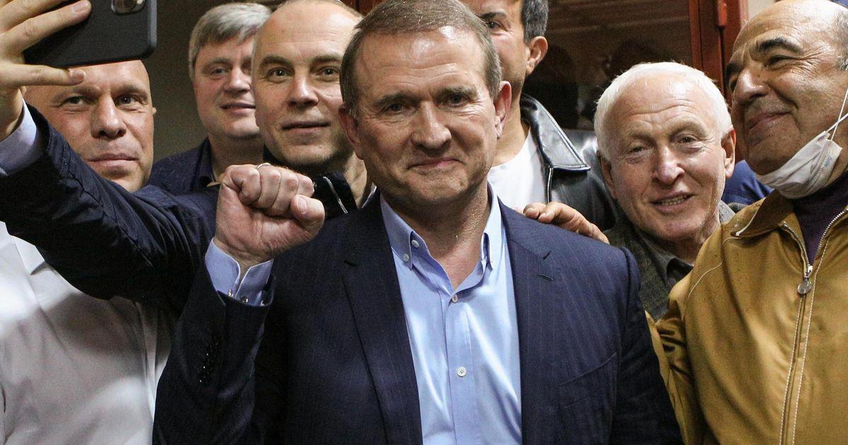 House arrest of a Ukrainian millionaire suspected of treason    abroad