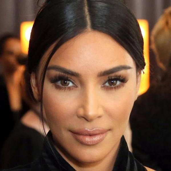 Kim Kardashian just failed her law exam
