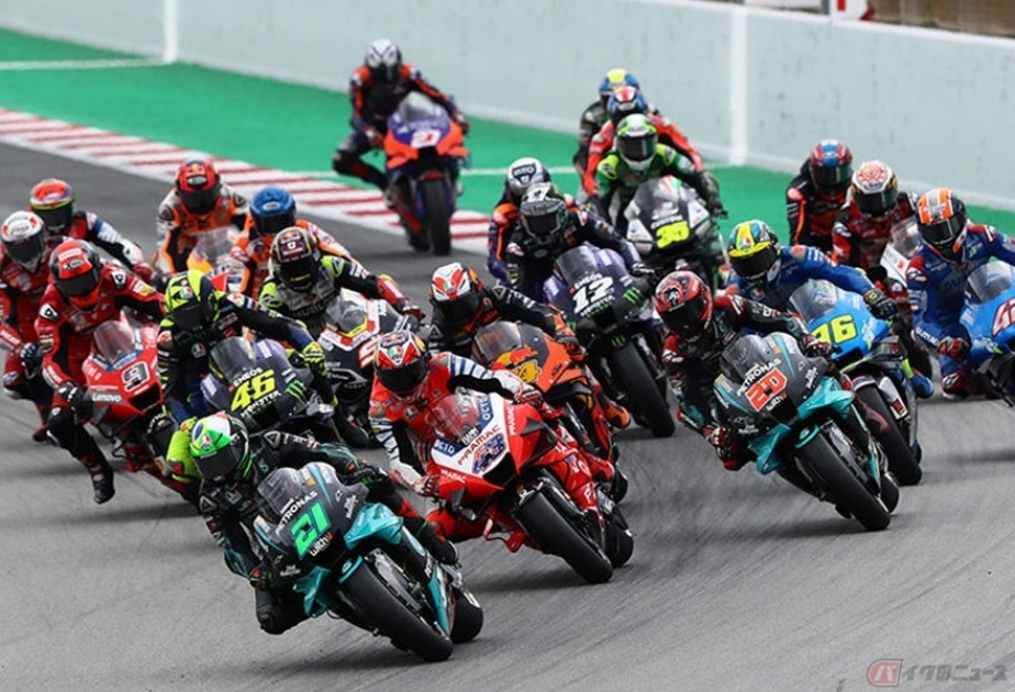 MotoGP is canceled in Finland – AZERTAG