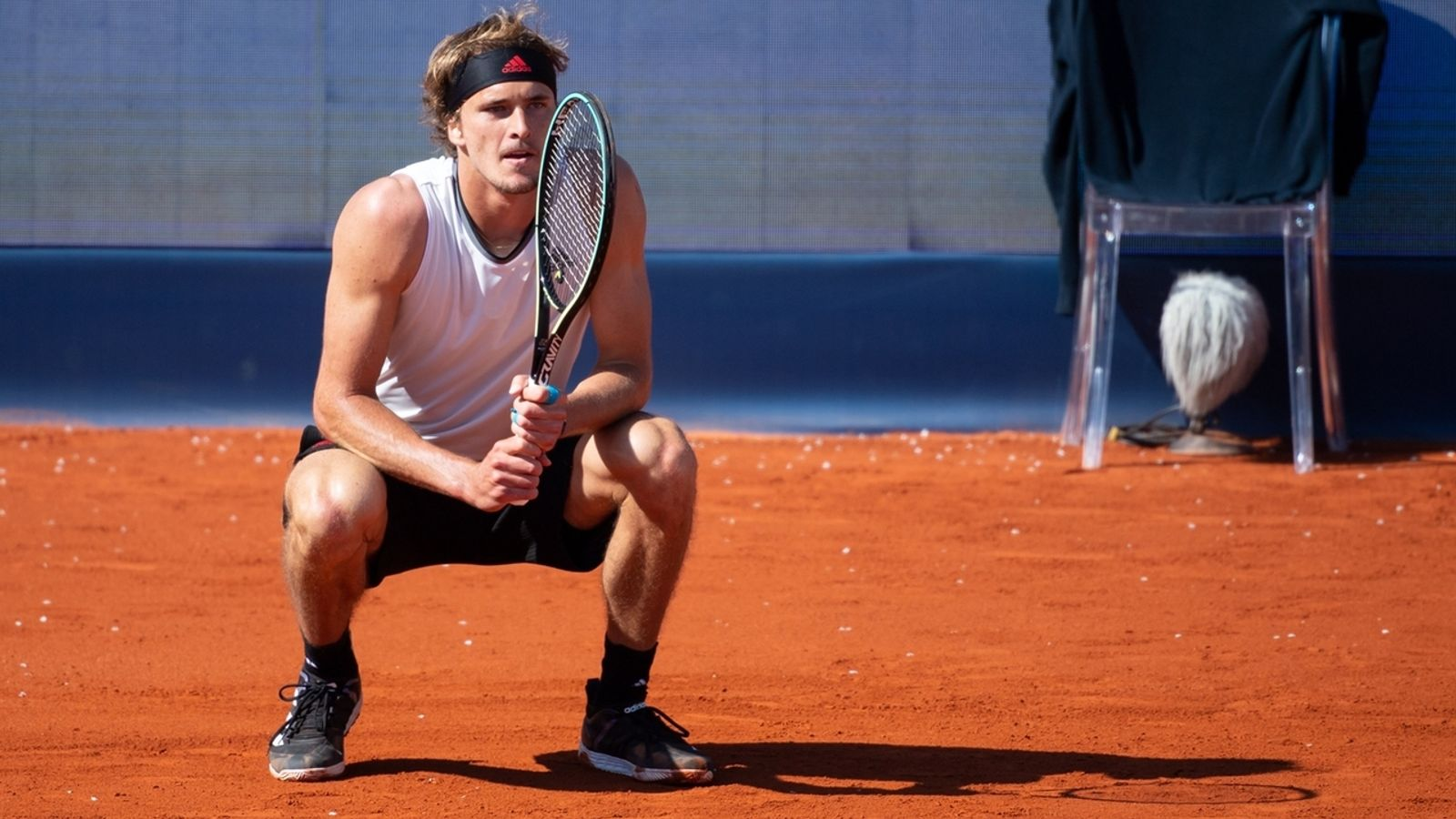Munich ATP Tournament: Zverev's exit, Struve's final hopes for DTB