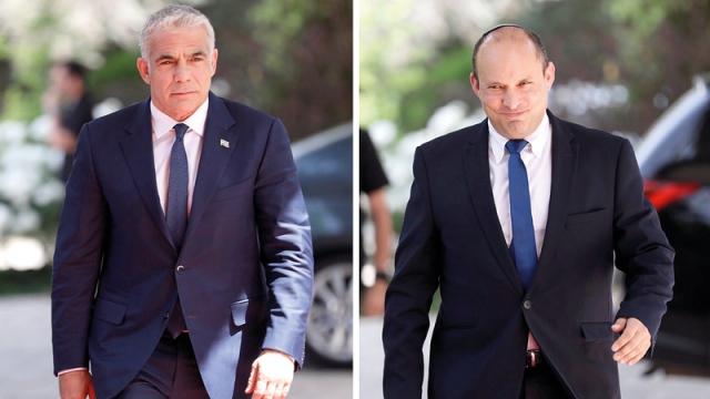Netanyahu's rivals seek to form the Israeli government – Politics – News