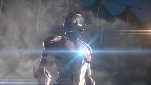 "Netflix to make a movie about Japanese superhero ""Ultraman"""