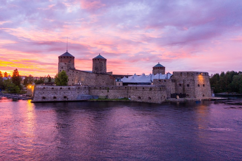 Platia Magazine – The Savonlinna Festival in Finland has canceled its operas for this summer