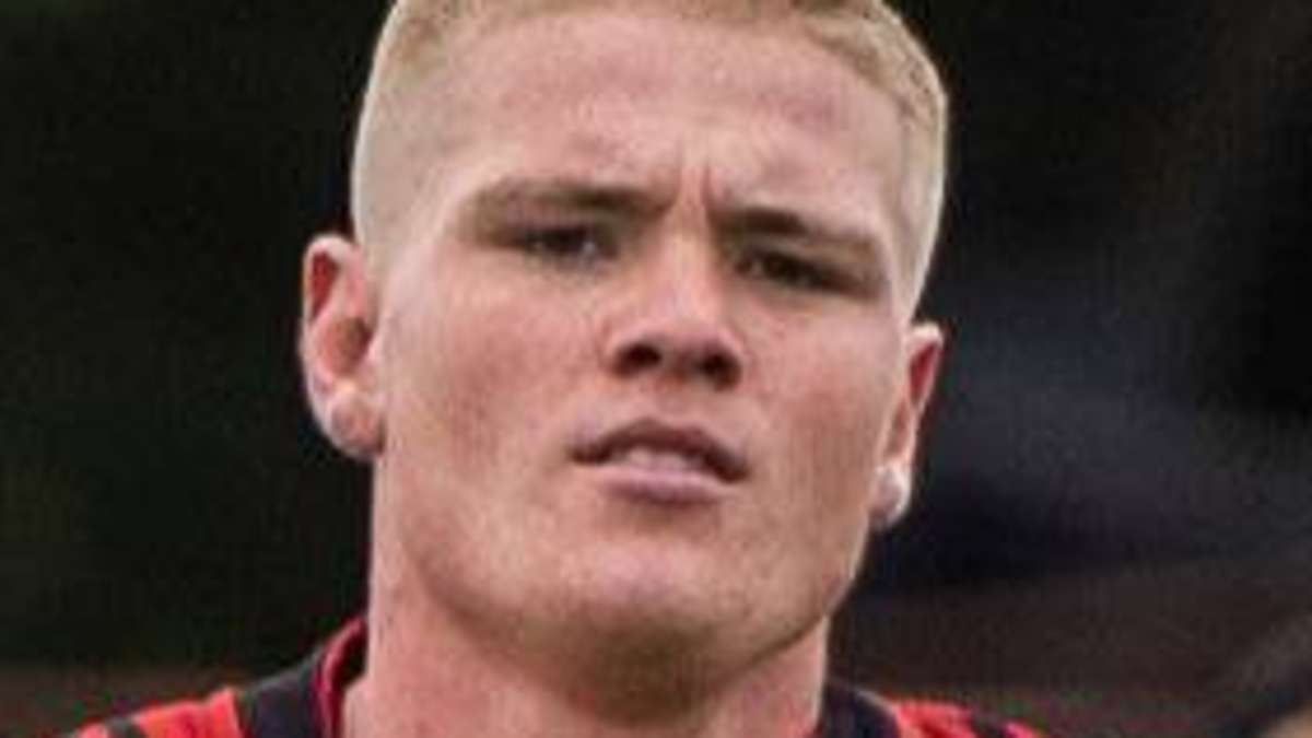 Rugby: Segner is just one step away to join the All Blacks squad