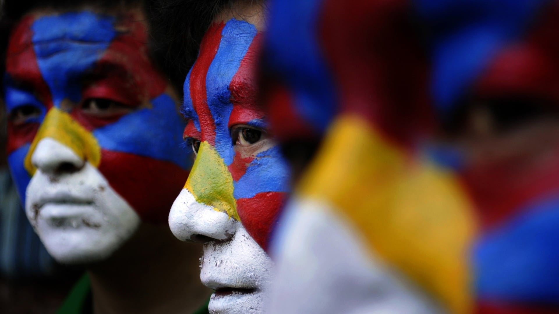 Swiss democracy tool for Tibet