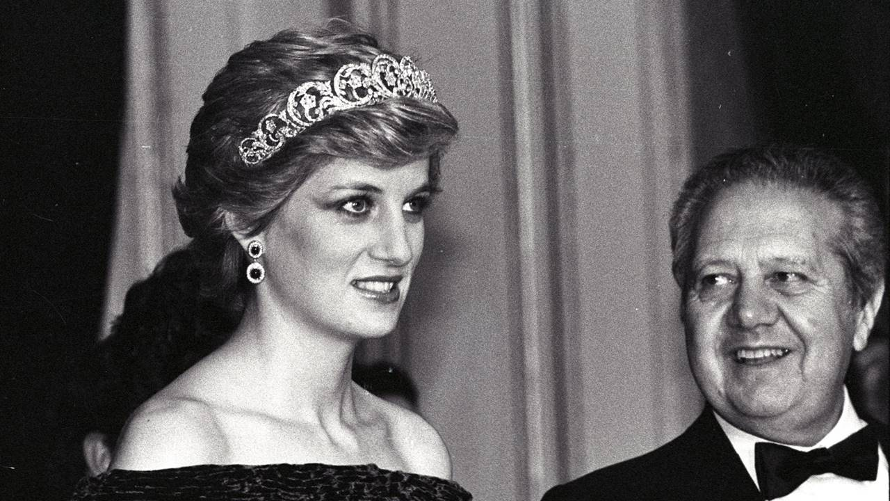 The UK will allow the BBC to make changes following Princess Diana's report