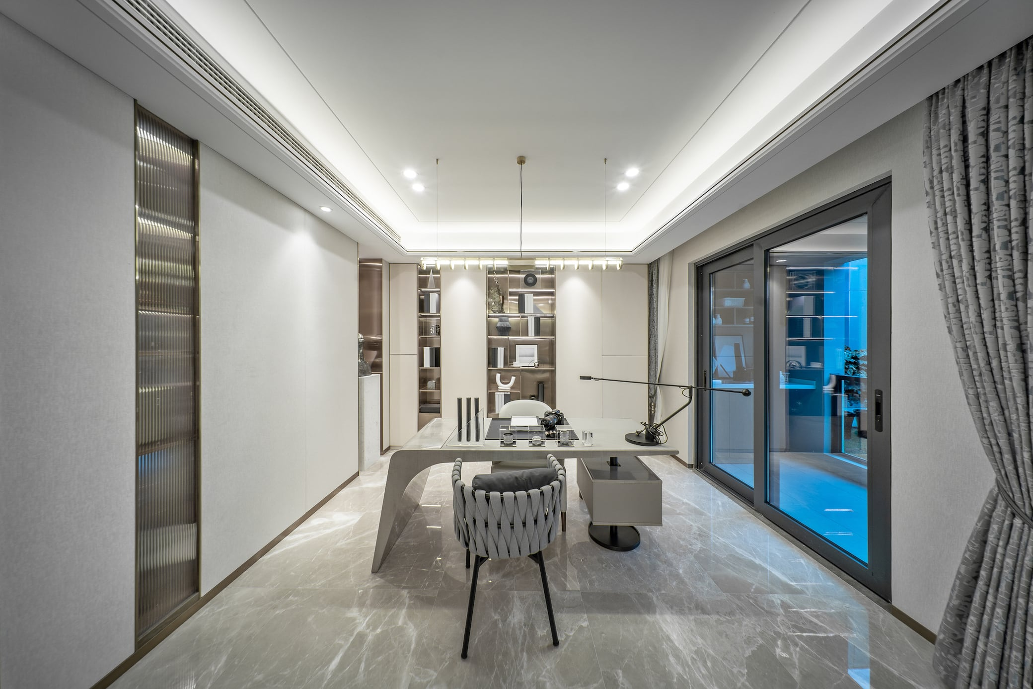Tips on proper indirect lighting in the home