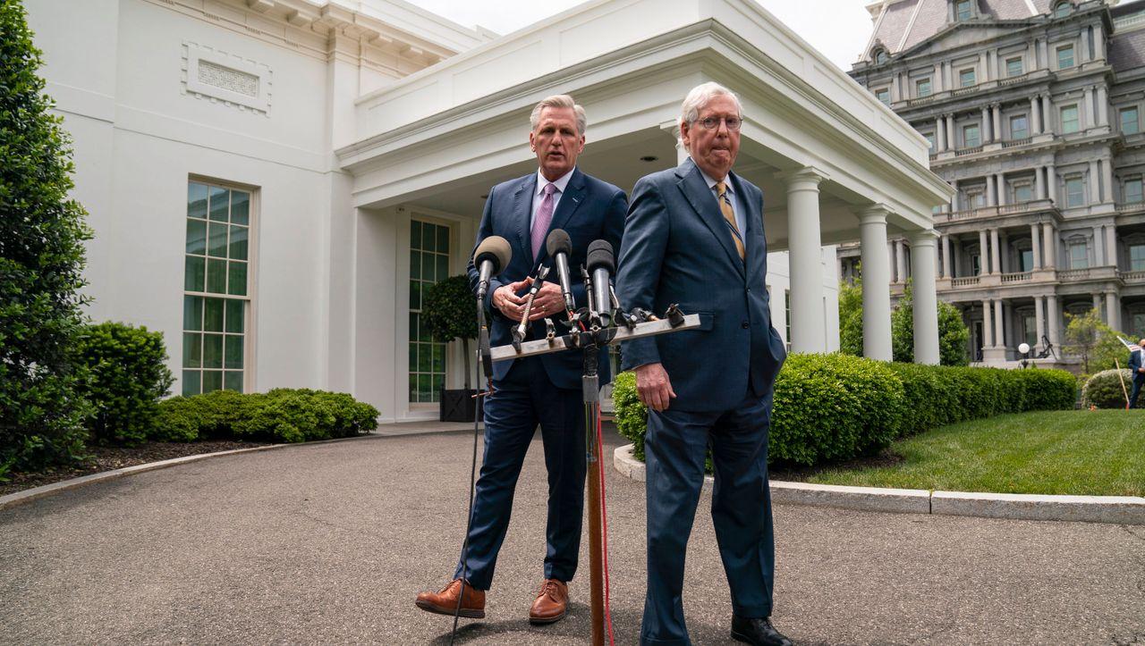 USA: Setback for Joe Biden – Republicans flatly reject tax increases