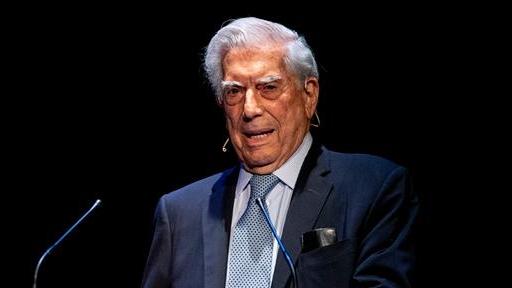 Vargas Llosa asks Kiko Fujimori to prevent Peru from losing freedom like Cuba and Venezuela