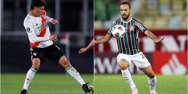 View from USA    EU River Plate vs Fluminense LIVE: Predictions, anytime, anywhere and on any channel to watch Copa Libertadores 2021 ONLINE in the US Free Live Streaming in New York Dallas in the US Live Football Streaming today bein SPORTS FREE    United States    European Union