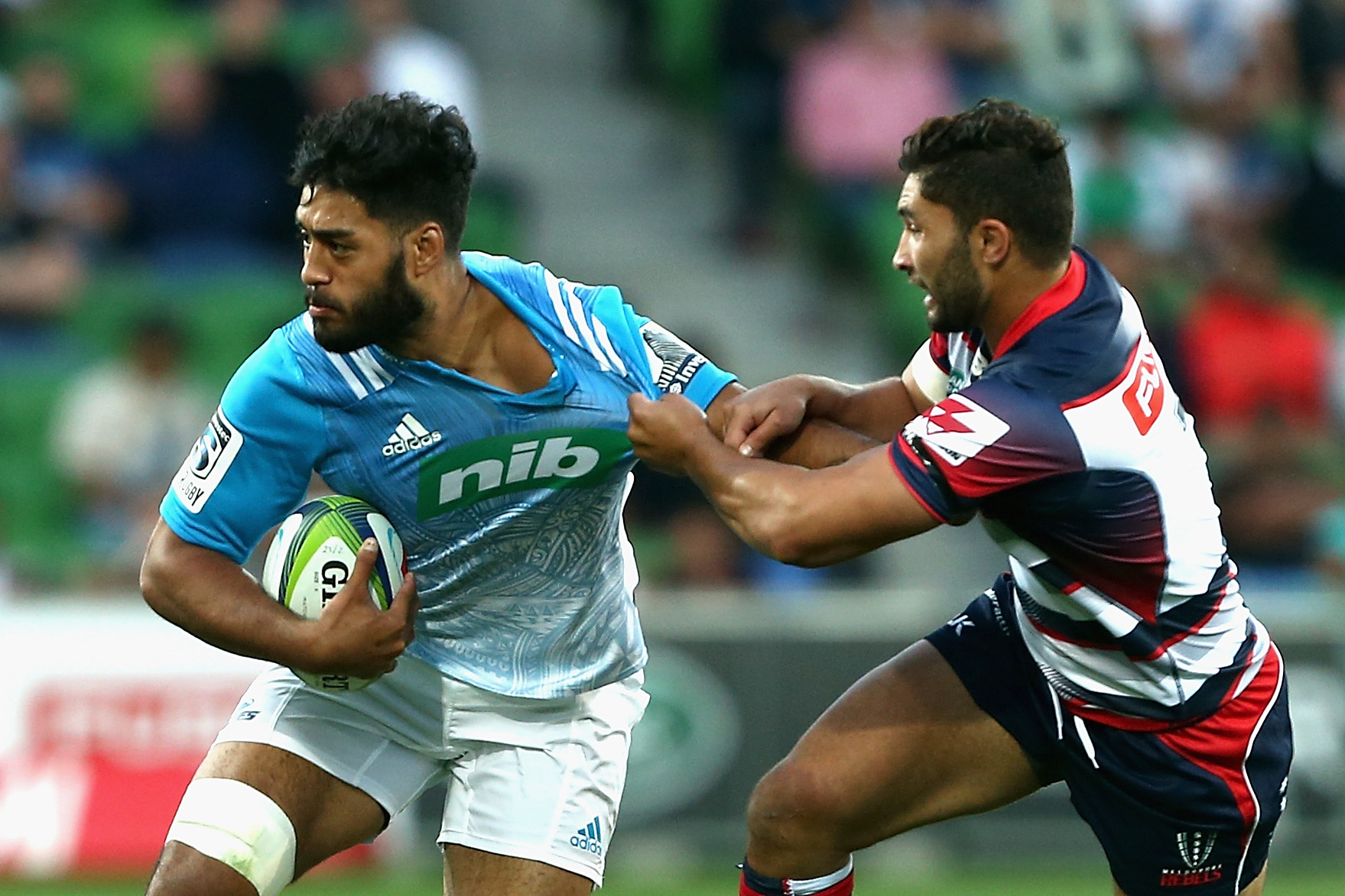 """Where in the world can you see a Sky Super Rugby Trans-Tasman?  """"Superrugby.co.nz"""