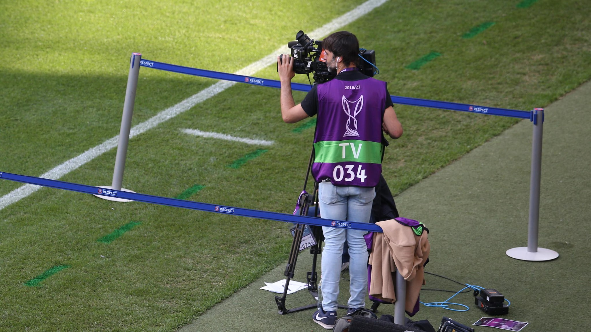 Where is the women's Champions League final heading?     UEFA Women's Champions League