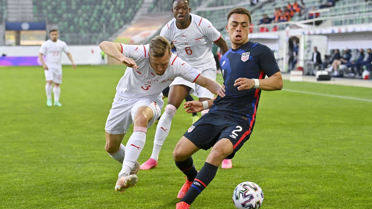 Swiss national team – Petkovic's side has a lot of room for improvement after the 2-1 victory over the USA