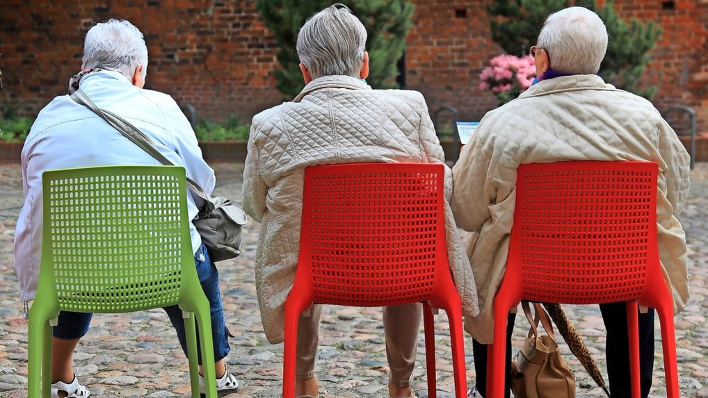 Retirement age – the elephant in the room