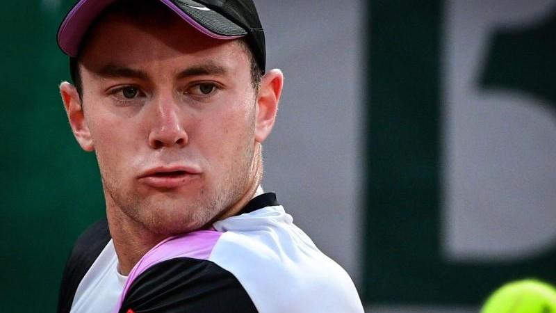 Tennis – After the exit against Federer: Kupfer plays in Stuttgart – Sport