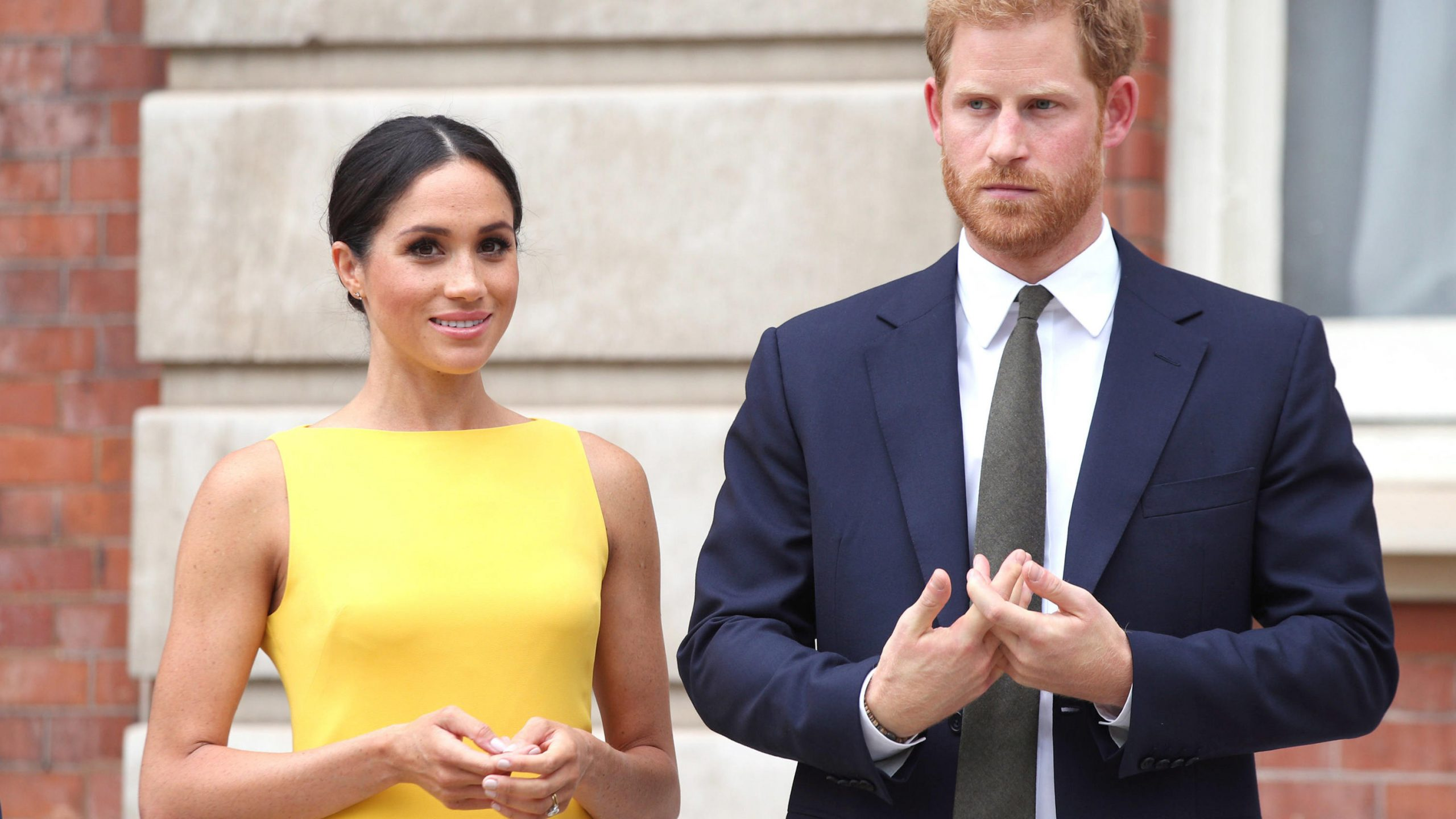 Harry and Meghan's daughter grew up in this Hollywood glamor