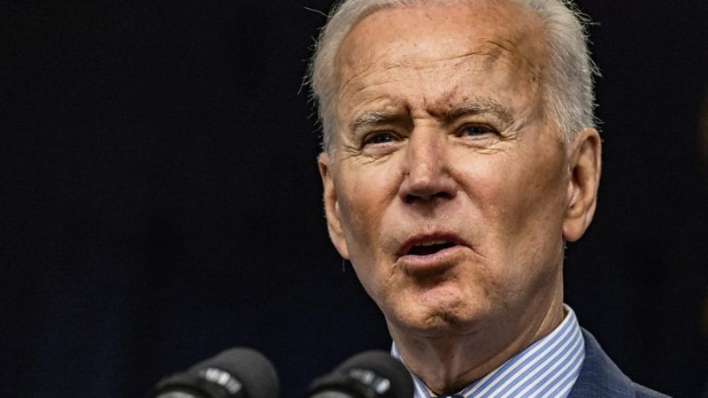 Joe Biden meets Jay Parmelin and Ignacio Cassis on June 15