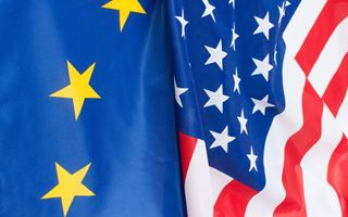 Work is underway on the US-EU summit, an anti-Chinese technology, trade and democracy alliance