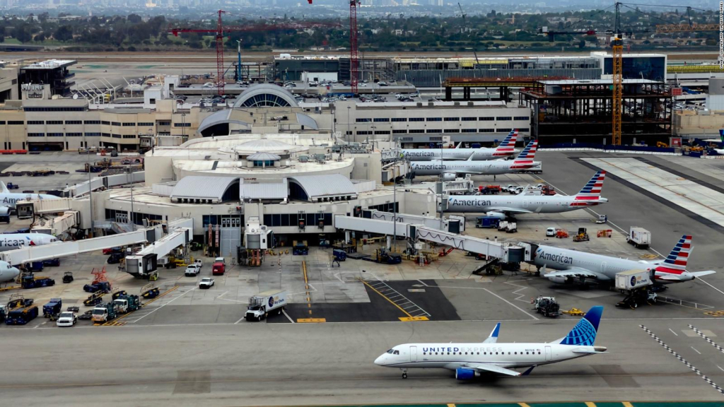 Airlines announces a wave of recruitment in the United States