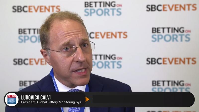 "Calvi (Glms): ""Esports under the lens of our Integrity Hub"""