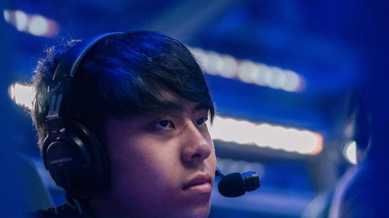Sports – Anna leaves OG's Dota team and ends up playing – Sports