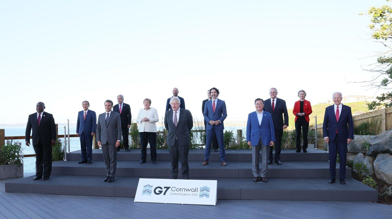 """How was the """"G7"""" Japan evaluated?  Opinions on China policy are divided… Dangerous points from the US media: J-CAST NEWS[عرض النص الكامل]"""