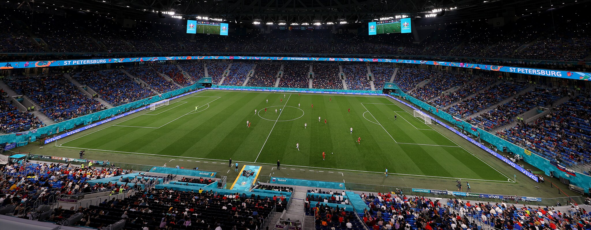 Finland-Russia    Finland – Russia 0:1: Russia keeps its chances    European Football Championship 2020