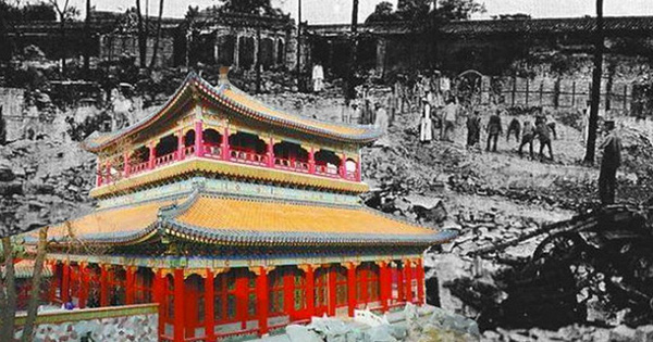 When the Forbidden City caught fire, a gold shopkeeper spent 500,000 yuan to buy all the ashes: there was still a big profit!