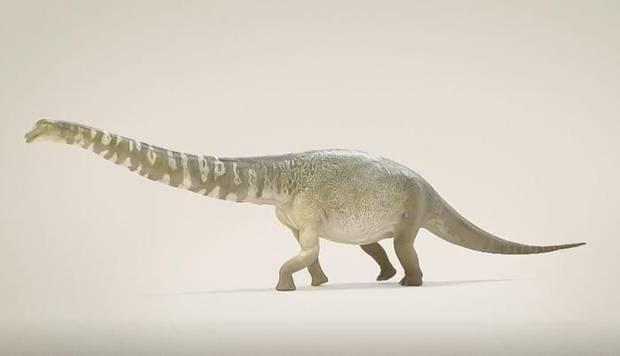 Dinosaur Autralia