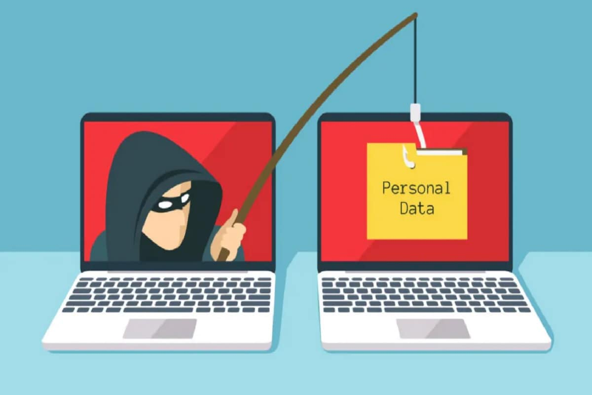 What is a phishing email?  Beware of this, otherwise it could be a big technical blow