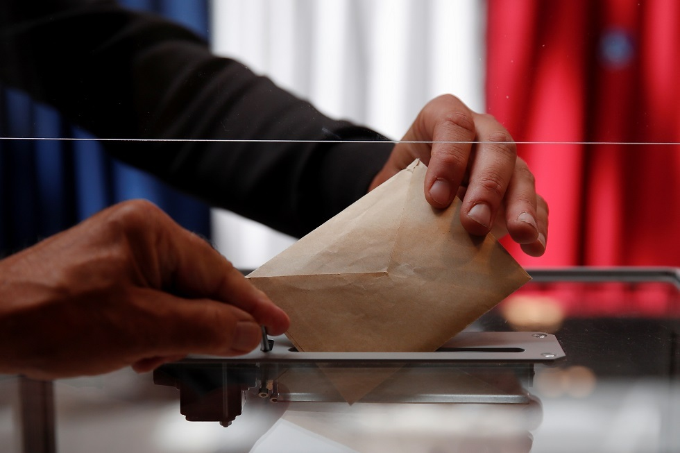 France .. a setback for the far right in the local elections