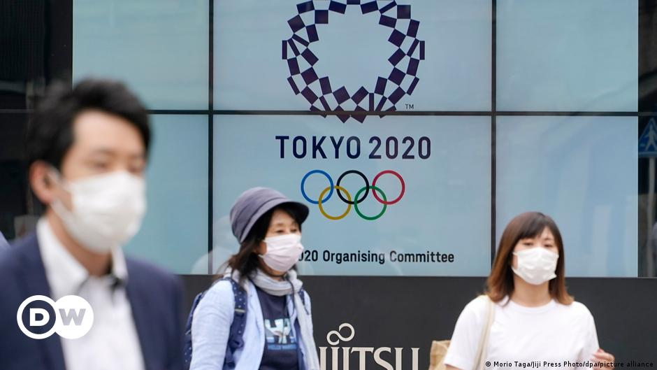 Olympic Games in Tokyo with up to 10,000 spectators |  Sports |  DW