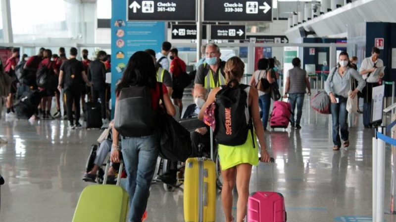 Green Pass: Summer rules for traveling abroad